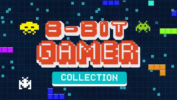 レトロゲームコレクション