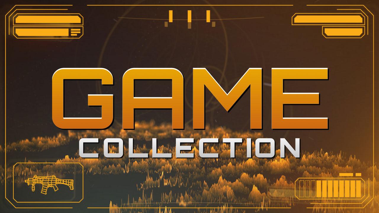 ゲームコレクション