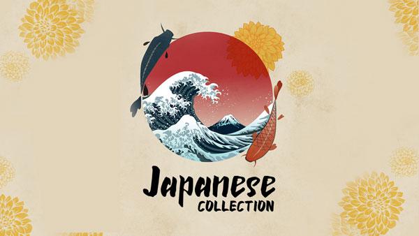なんちゃって日本コレクション