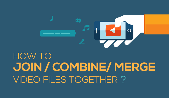 How to Join/Combine/Merge Video Files Together