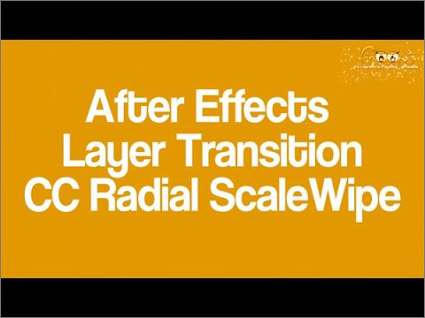 cc radial scale wipe