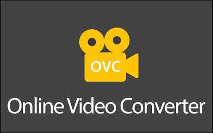 オンライン転換サイトonline video converterでmpgをmp4に変換する