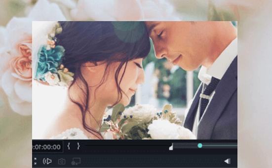 Filmora x Wedding