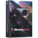 Filmora Scrn(Windows版)