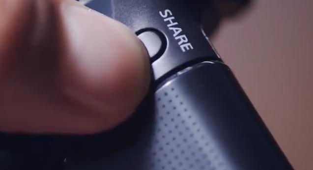 ゲームを録画する