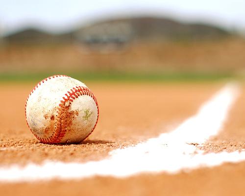 野球の逆再生