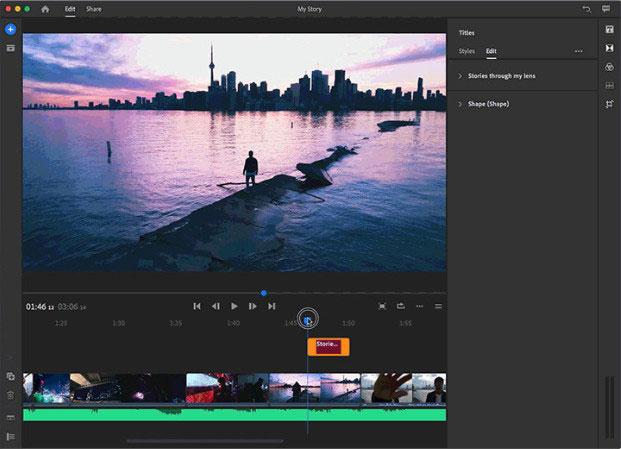 AdobePremiere
