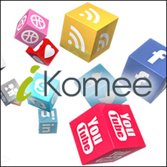 iKomee
